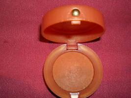 Bourjois Pearl Eyeshadow 23 Orange Pepite Full Size Nwob - $9.65