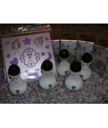 5 Anna Sui Patch Mask Treatmnt & Conditioning Lotion #2 - $44.55