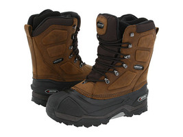 Baffin Evolution Leather Snow Boots - Mens Color Brown - $3.262,85 MXN