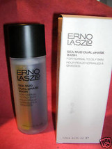Erno Laszlo Sea Mud Dual-Phase Wash Cleanser for Normal to Oily Skin NIB - $39.60