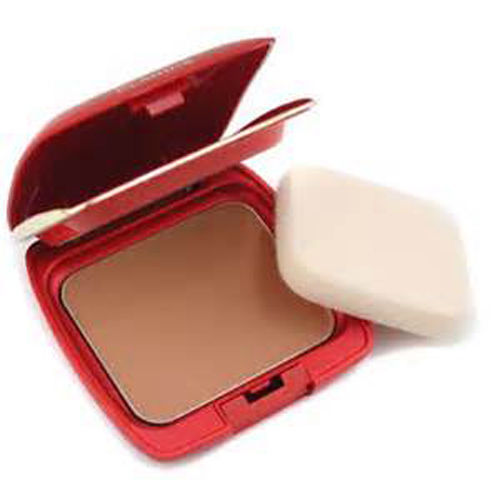 CLARINS Hydra Balance Powder Foundation 08 CAMEL - $20.79