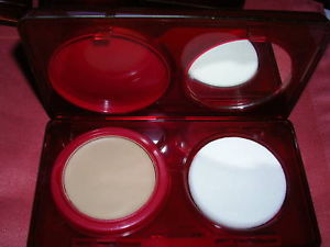 Primary image for Clarins Soft Touch Compact Cream Foundation 09 CAPPUCCINO Full Sized NWOB
