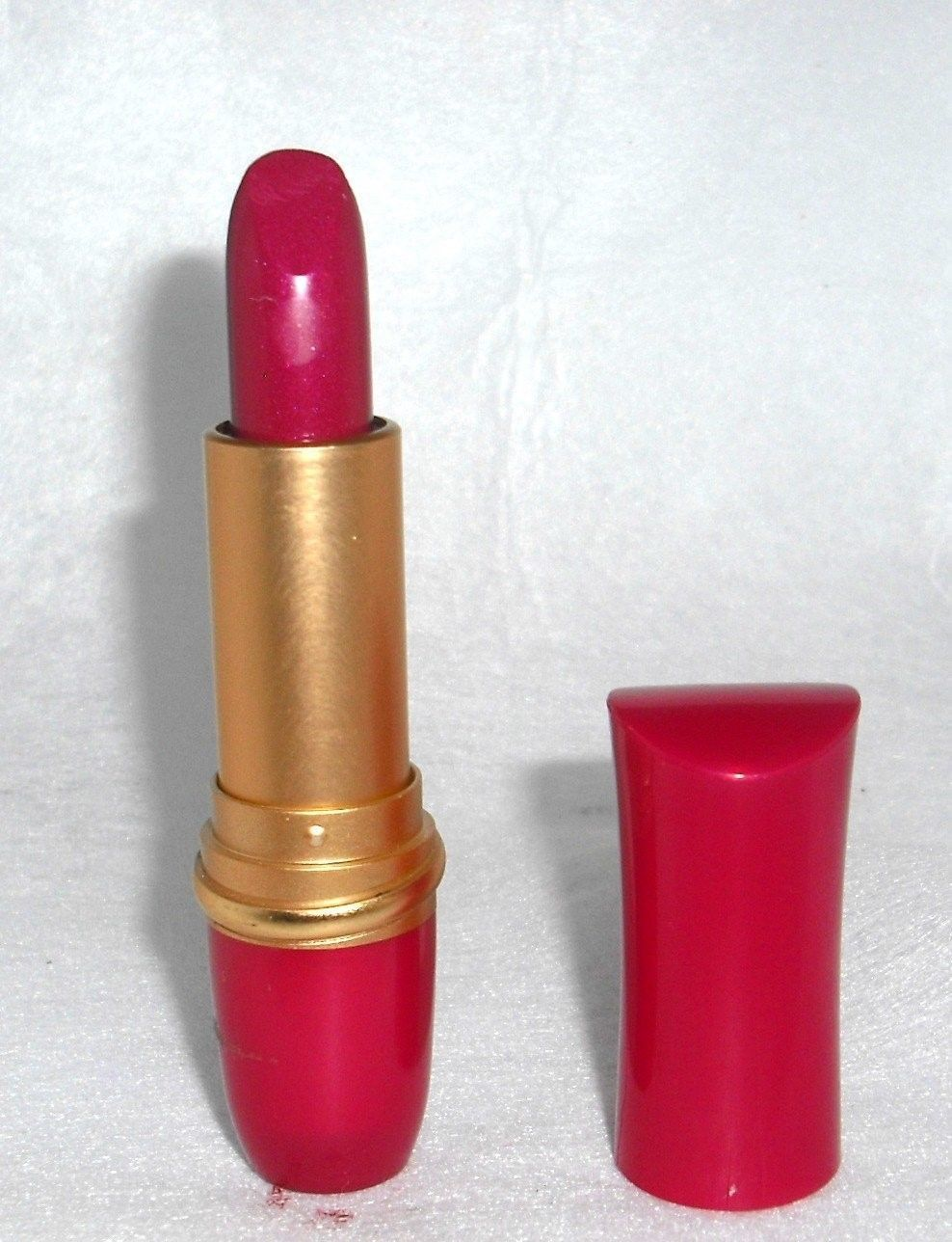 Primary image for Bourjois Pour la Vie Plumping Lipstick 58 Azalee Pour Fees Full Size NWOB
