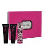 Paris Hilton 3PC Set 3.4oz EDP + Body Lotion Shower Gel - $46.53