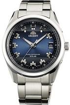 New Orient WV0071SE Neo70's Solar Radio Watch Men's Made In Jp - $291.91