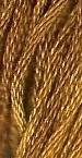 Primary image for Toffee (7078) 6 strand hand-dyed cotton floss Gentle Art Sampler Threads