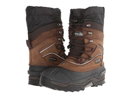 Baffin Snow Monster Boots - Mens Color Brown - $3.638,79 MXN