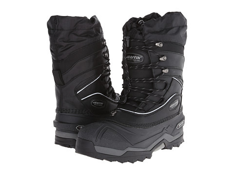 Primary image for Baffin Snow Monster Boots - Mens Color Black