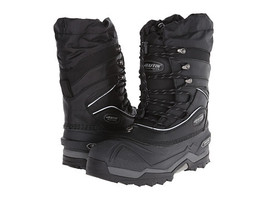 Baffin Snow Monster Boots - Mens Color Black - $3.638,79 MXN