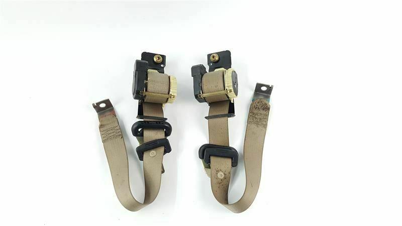 Rear Seat Belts OEM 02 03 04 05 Ford Explorer R334647 - $49.29