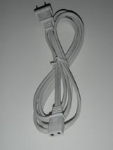 6ft Power Cord for Presto Hot Topper Butter Melter Model 0300001 0300002... - $17.70
