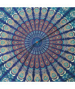 Shipping from USA Round Beach Pool Home Shower Towel Blanket Table Cloth... - £6.55 GBP