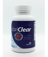 VariClear Superior Circulation and Vein Support Dietary Supplement Vari ... - $62.95