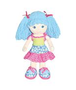 GirlznDollz Sophia - patchwork - $24.59