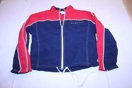 Women's Budweiser S Jacket Elan Wear - $28.04