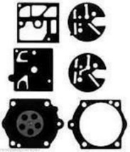 Kit Walbro Hdc Carburetor Fit 015 015 Av 015 L - $12.99