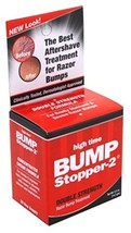 High Time Bump Stopper-2 0.5 Ounce Double Strength Treatment 14ml 6 Pack