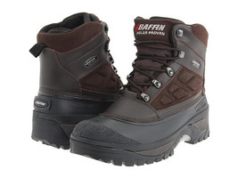 Baffin Maple Winter Boots - Mens Color Brown - $2.748,67 MXN