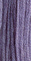 Sugarplum (0870) 6 strand hand-dyed cotton floss Gentle Art Sampler Threads - $2.15