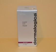 Dermalogica AGE smart Super Rich Repair 50ml/1.7fl.oz. New in box - $84.95