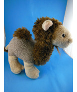 "Ganz Webkinz Curly Camel Plush 10.5"" x 7.5"" - $6.72"