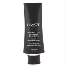 Payot Font De Teint Smoothing and Light Diffusing Foundation 04 Caramel ... - $24.75