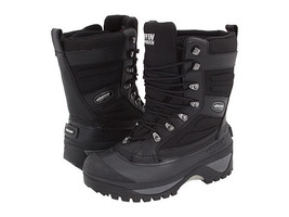 Baffin Crossfire Winter Boots - Mens Color Black - $2.709,12 MXN