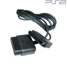 PS2/ PS1 6 Feet Extension Cable (Bulk) for Playstation 2 Controller - $6.99