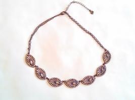 Gorgeous ALFANI Crystal Statement Necklace NEW!!! - $12.99