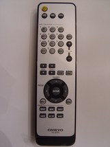 Onkyo RC-875S Remote Control Part # 24140875 - $28.99