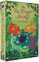 Renegade Game Studios the Tea Dragon Society Card Game, Multi - $18.40