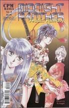 CPM Manga MIDNIGHT PANTHER: FEUDAL FANTASY #4 NM - $1.09