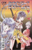 CPM Manga MIDNIGHT PANTHER: FEUDAL FANTASY #4 NM - $1.09