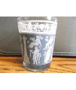 Jeannette Corithian Wegewood  Blue Glass - $12.00