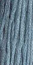 Tropical Ocean (0920) 6 strand hand-dyed cotton floss Gentle Art Sampler Threads - $2.15
