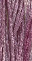 Sweet Pea (7031) 6 strand hand-dyed cotton floss Gentle Art Sampler Threads - $2.15