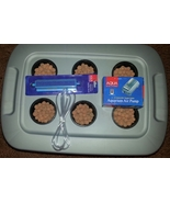 DWC HYDROPONIC GROWING SYSTEM 6 Site System Super Fast Growing System - $55.00