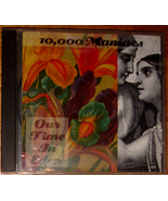 Our Time in Eden - 10,000 Maniacs (CD 1992) - $6.00
