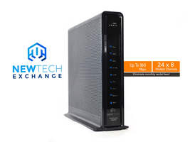 ARRIS TG2472G Wireless Cable Modem | DOCSIS 3.0 | Up to 960 mbps - $89.99