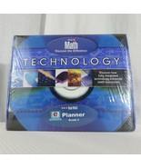 McGraw Hill SRA Real Math TECHNOLOGY e Planner, CD-ROM Grade 3 $493 Value - $66.79