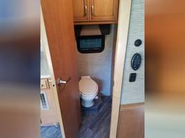 2018 NEWMAR VENTANA LE 3709 FOR SALE IN Holcombe, Wi 54745 image 12