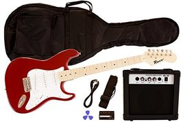 REVV RPM100M Electric Guitar Beginner Starter P... - $209.99