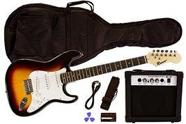REVV RPM100 Electric Guitar Beginner Starter Pa... - $209.99