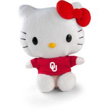 Hello Kitty Goes to College University of Oklah... - $11.99