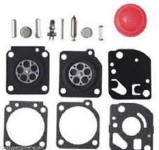 RB-73 Zama Carburetor Rebuild Repair Overhaul Kit for C1U-W series OEM G... - $11.30