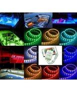 OCTANE LIGHTING 12V Led Rgb Color Changing Marine Party Ski Boat Boating... - $49.45