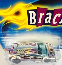 Hot Wheels ~ Zotic ~ Brachs ~ 1/64 Scale Die-Cast Car **Brand New** - $24.95