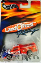 Hot Wheels ~ Land O' Frost Racing ~ 1/64 Scale Die Cast Car ~ #1 [Brand ... - $66.95