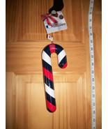 MLB Christmas Ornament Decor Boston Red Sox Holiday Baseball Team Candy ... - $3.79