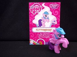 MLP Open Friendship is Magic mystery bag Flitter Heart My Little Pony 1.... - $2.95